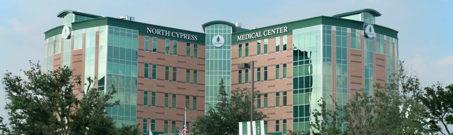 North Cypress Medical Blog – Caring for the families of Cypress and ...